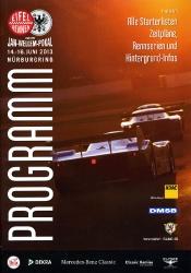 16.06.2013 - Nürburgring