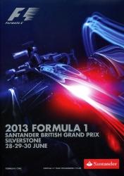 30.06.2013 - Silverstone