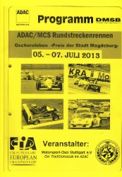 07.07.2013 - Oschersleben