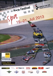 21.07.2013 - Spa-Francorchamps