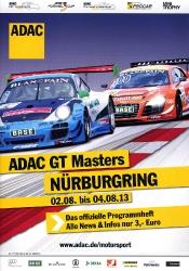 04.08.2013 - Nürburgring