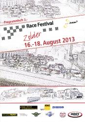 18.08.2013 - Zolder