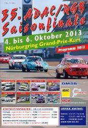 06.10.2013 - Nürburgring