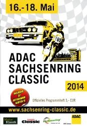 18.05.2014 - Sachsenring