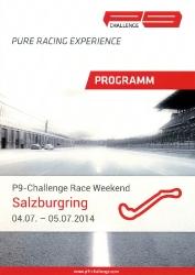 05.07.2014 - Salzburgring