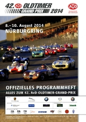 10.08.2014 - Nürburgring