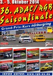 05.10.2014 - Nürburgring
