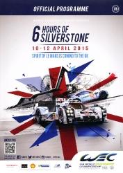 12.04.2015 - Silverstone