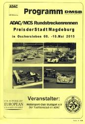 10.05.2015 - Oschersleben