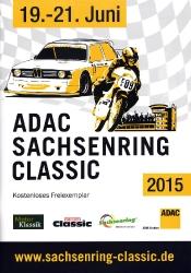 21.06.2015 - Sachsenring