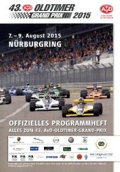 09.08.2015 - Nürburgring