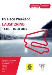 16.08.2015 - Lausitzring