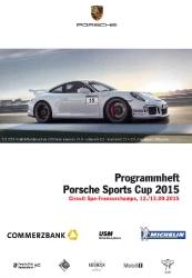 13.09.2015 - Spa-Francorchamps