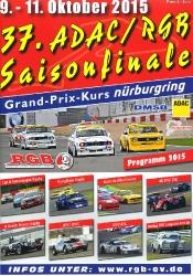 11.10.2015 - Nürburgring