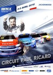 03.04.2016 - Paul Ricard