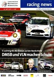 30.04.2016 - Nürburgring