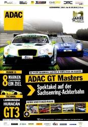 01.05.2016 - Sachsenring