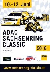 12.06.2016 - Sachsenring