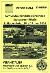 19.06.2016 - Hockenheim