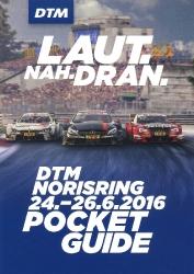 26.06.2016 - Norisring