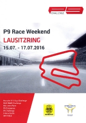17.07.2016 - Lausitzring