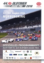 14.08.2016 - Nürburgring