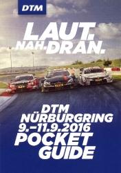 11.09.2016 - Nürburgring