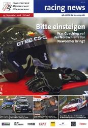 24.09.2016 - Nürburgring