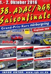 02.10.2016 - Nürburgring
