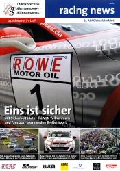 25.03.2017 - Nürburgring