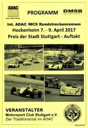 09.04.2017 - Hockenheim