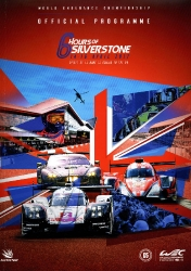 16.04.2017 - Silverstone