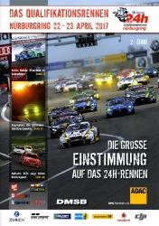 23.04.2017 - Nürburgring