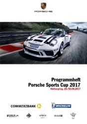 30.04.2017 - Nürburgring