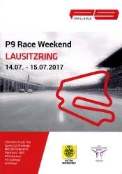 15.07.2017 - Lausitzring