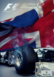 16.07.2017 - Silverstone
