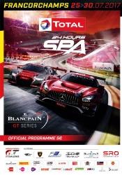 30.07.2017 - Spa-Francorchamps