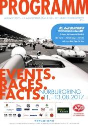 13.08.2017 - Nürburgring