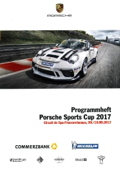 10.09.2017 - Spa-Francorchamps