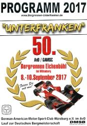 10.09.2017 - Unterfranken