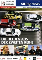 23.09.2017 - Nürburgring