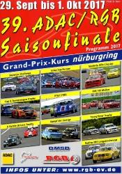 01.10.2017 - Nürburgring