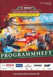 22.04.2018 - Hockenheim