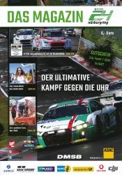 13.05.2018 - Nürburgring