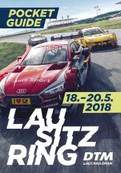 20.05.2018 - Lausitzring