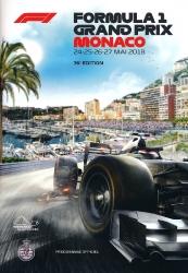 27.05.2018 - Monte Carlo