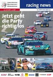 23.06.2018 - Nürburgring