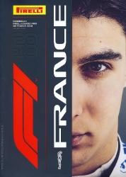 24.06.2018 - Paul Ricard