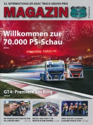 01.07.2018 - Nürburgring