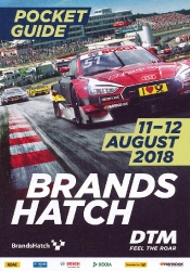 12.08.2018 - Brands Hatch